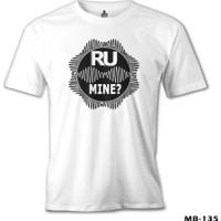 Lord T-Shirt Arctic Monkeys - R U Mine ?