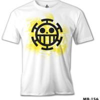 Lord T-Shirt One Piece Trafalgar Logo