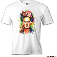 Lord T-Shirt Frida Kahlo 2