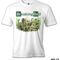 Lord T-Shirt Breaking Bad 1