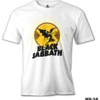 Lord T-Shirt Black Sabbath - Devil