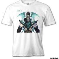 Lord T-Shirt League Of Legends - Draven