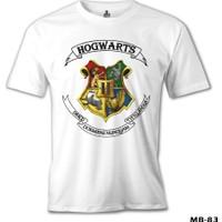 Lord T-Shirt Harry Potter - Hogwarts Logo