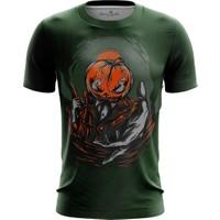 DenizAtı Sıfır Yaka Tişört T Shirt Dry Touch