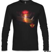 Lord T-Shirt League Of Legends - Zed Skt T1 Siyah Erkek T-Shirt