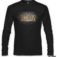 Lord T-Shirt Eminem - Shady Xv Siyah Erkek T-Shirt