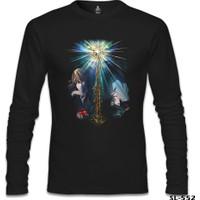 Lord T-Shirt Death Note - 2 Siyah Erkek T-Shirt