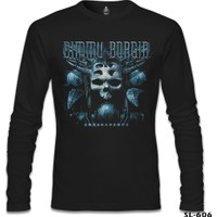 Lord T-Shirt Dimmu Borgır - Abrahadabra Siyah Erkek T-Shirt