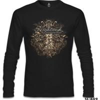 Lord T-Shirt Nightwish - Endless Forms Most Beautiful Siyah Erkek T-Shirt