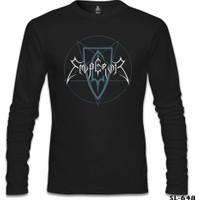Lord T-Shirt Emperor Siyah Erkek T-Shirt