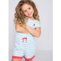 U.S Polo Assn. Vugar Kız Çocuk Örme Elbise
