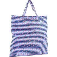 Slipstop Stripe Kız Çocuk Plaj Çantası