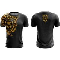 Denizatı Sıfır Yaka Tshirt Dry Touch Kumaş