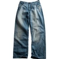 Zeyland Erkek Çocuk Mavi Pantolon K-9743104