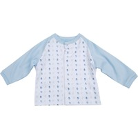 Zeyland Erkek Çocuk Mavi Sweat Hirka K-42H601713