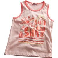 Zeyland Kız Çocuk Pembe Atlet K-Kl12s255