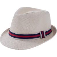 Bay Şapkacı Erkek Basic Fötr Şapka