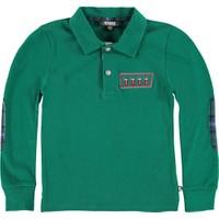 Kanz Erkek Çocuk 152-4581K Uzun Kollu T-Shirt