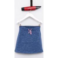 U.S. Polo Assn. Kız Çocuk Vera Elbise Lacivert