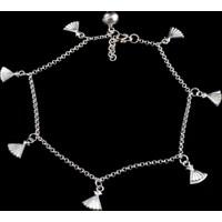 Akyüz Gümüş Gümüş Halhal Hl004