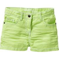 bonprix John Baner Jeanswear Yeşil Kırışık Görünümde Şort Bd. 116-170 34-54 Beden