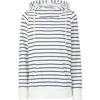 bonprix Sweatshirt Beyaz