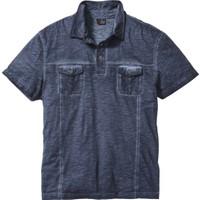 bonprix Mavi Polo Yaka T-Shirt Regular Fit 34-54 Beden