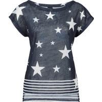 Bodyflirt Mavi T-Shirt
