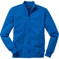 Bpc Bonprix Collection Mavi Sweat Ceket 34-54 Beden