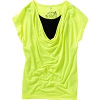 Bpc Bonprix Collection Tshirt Sarı