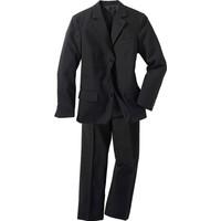 Bpc Bonprix Collection Siyah Takım Elbise (2 Parça) Xxl 34-54 Beden