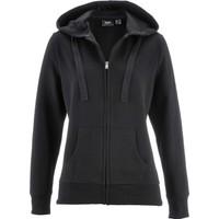 Bpc Bonprix Collection - Siyah Kapüşonlu Sweatshirt