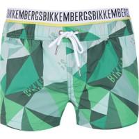 Bikkembergs Erkek Mayo Şort B6G50400222