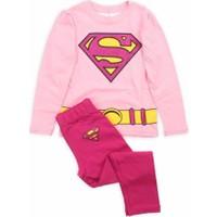 Modakids Wonder Kids Kız Çocuk Pijama Takımı 010-2523-022