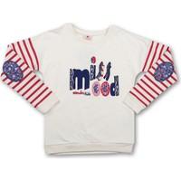 Wonder Kids Kız Çocuk Sweatshirt WK17W1609