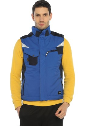 James Nicholes Softshell Erkek Yelek