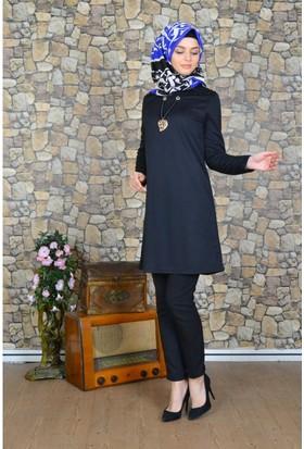 Modayns İnci Detaylı Tunik