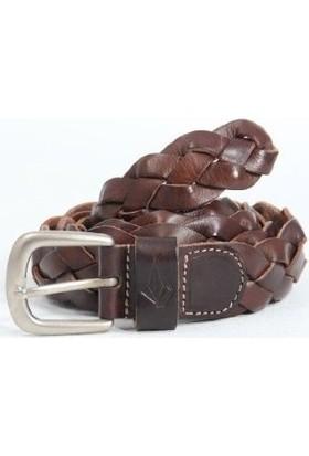 Volcom Hw Leather Belt X Le Sellier Mlt Kemer