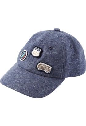 Carter's Erkek Bebek Şapka-Collection2 D17G036