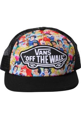 Vans V25Nhcn Çok Renkli Kadın Şapka