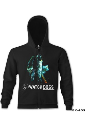 Lord T-Shirt Watch Dogs