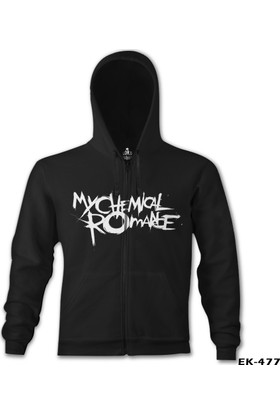Lord T-Shirt My Chemical Romance