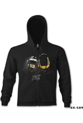 Lord T-Shirt Daft Punk