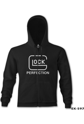 Lord T-Shirt Glock Perfection