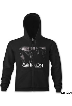 Lord T-Shirt Satyricon - The Age Of Nero