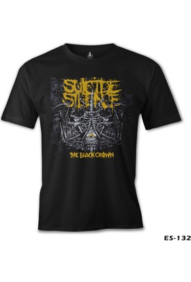 Lord Suicide Silence - The Black Crown