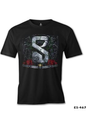 Lord T-Shirt Scorpions - Sting İn The Tail Erkek T-Shirt