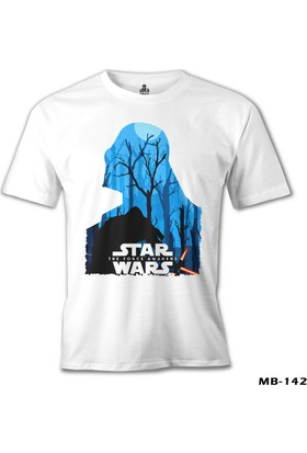 Lord T-Shirt Star Wars - The Force Awakens 2