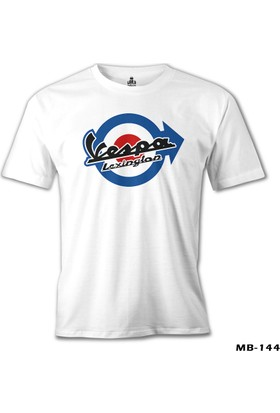 Lord T-Shirt Vespa Lexington