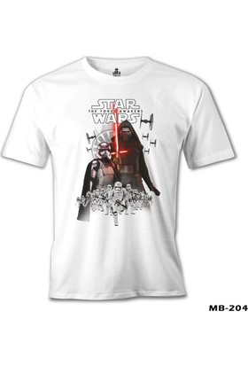 Lord T-Shirt Star Wars - The Force Awakens 11